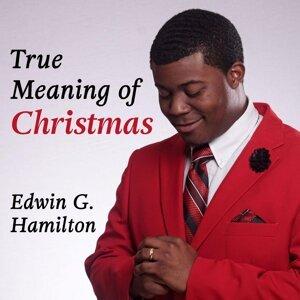 Edwin G. Hamilton 歌手頭像