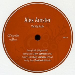 Alex Amster 歌手頭像