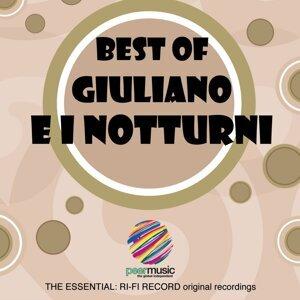 Giuliano e I Notturni 歌手頭像