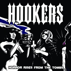 Hookers 歌手頭像