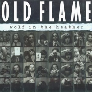 Old Flame 歌手頭像