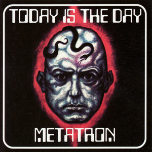 Today Is the Day/Metatron 歌手頭像