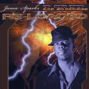 Jamie Sparks 歌手頭像
