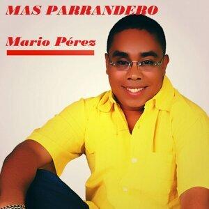 Mario Pérez El Hijo del Pueblo 歌手頭像