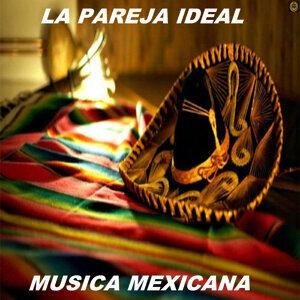 Musica Mexicana 歌手頭像
