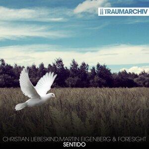 Christian Liebeskind, Martin Eigenberg, Foresight 歌手頭像