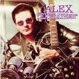 Alex Extrayser 歌手頭像