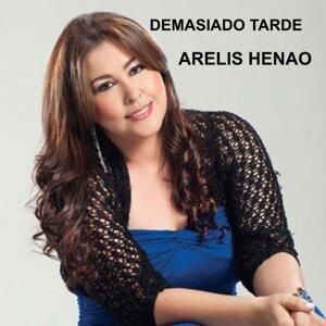 Arelis Henao 歌手頭像