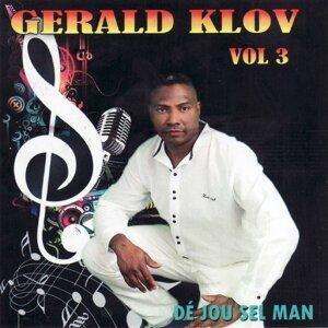 Gérald Klov 歌手頭像