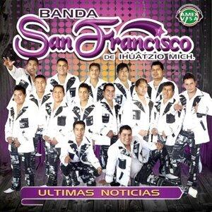 Banda San Francisco 歌手頭像