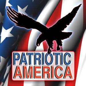 The Americana Ensemble 歌手頭像