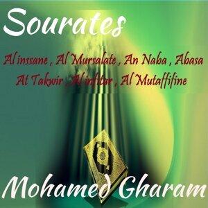 Mohamed Gharam 歌手頭像