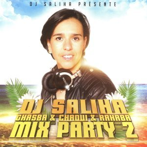 DJ Saliha 歌手頭像