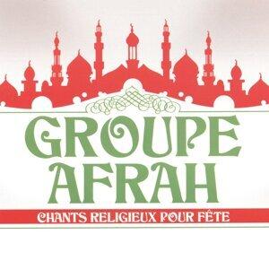 Groupe Afrah 歌手頭像