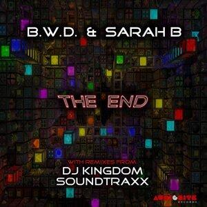 B.W.D. & Sarah B 歌手頭像