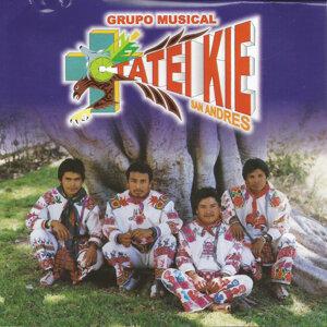 Grupo Musical Tatei Kie San Andreas 歌手頭像