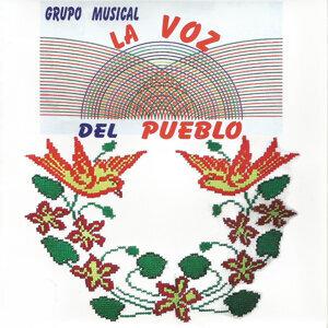 La Voz Del Pueblo 歌手頭像