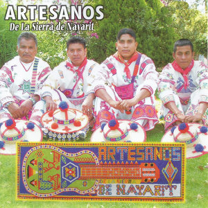 Los Artesanos De La Sierra De Nayarit 歌手頭像