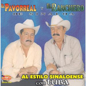 El Pavorreal y El Ranchero De Sinaloa 歌手頭像