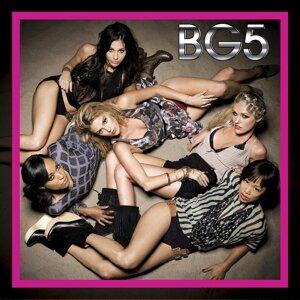BG5 歌手頭像
