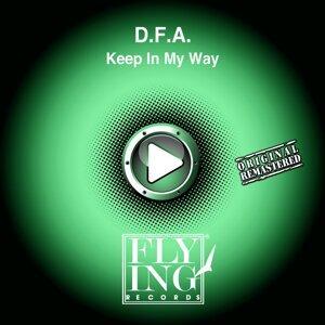 D.F.A. 歌手頭像