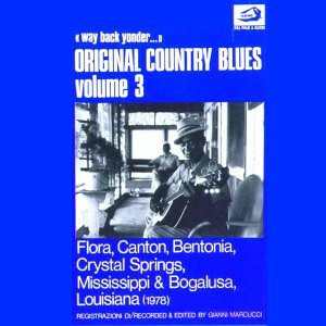 Original Country Blues, No. 3 (Flora, Canton, Bentonia, Crystal Springs, Mississippi & Bogalusa, Louisiana) 歌手頭像
