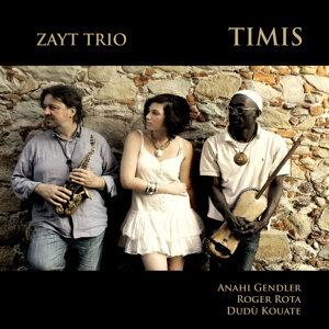 Zayt Trio 歌手頭像