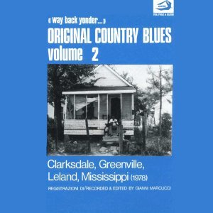 Original Country Blues, No. 2 (Clarksdale, Greenville, Leland, Mississippi) 歌手頭像