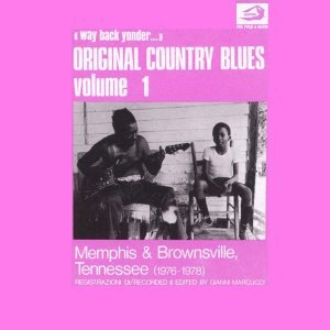 Original Country Blues, No. 1 (Memphis & Brownsville, Tennessee) 歌手頭像