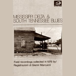 Mississippi Delta & South Tennessee Blues 歌手頭像
