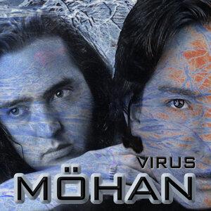 Mohan 歌手頭像