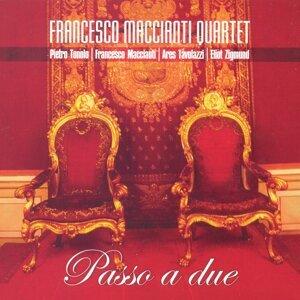 Francesco Maccianti Quartet 歌手頭像