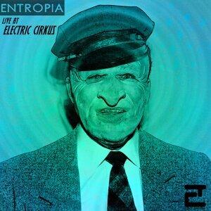Entropia 歌手頭像