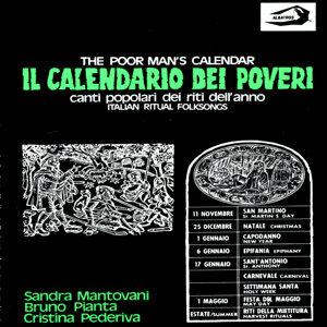 Sandra Mantovani, Bruno Pianta & Cristina Pederiva 歌手頭像