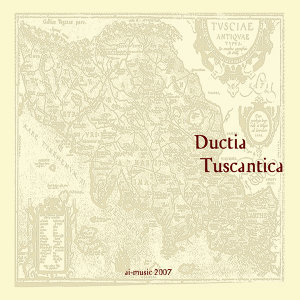 Ductia 歌手頭像