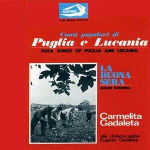 Carmelita Gadaleta & Eugenio Gadaleta 歌手頭像