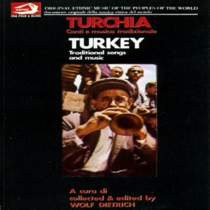 Turkey: Traditional Songs and Music 歌手頭像