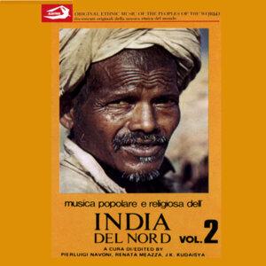 Gwalior's Folk Group 歌手頭像