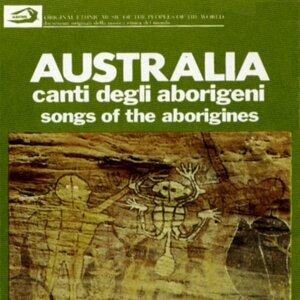 Aborigines 歌手頭像