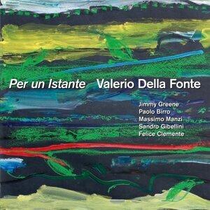 Valerio Della Fonte 歌手頭像