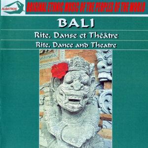 Rito danza e teatro a Bali 歌手頭像