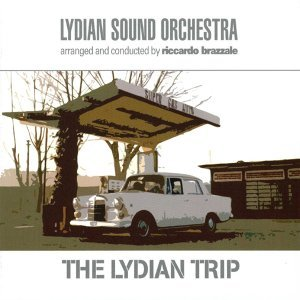 Lydian Sound Orchestra 歌手頭像