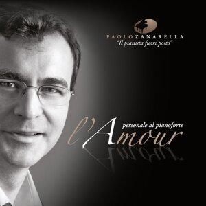 Paolo Zanarella 歌手頭像