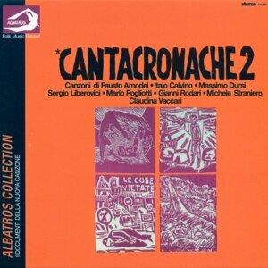Cantacronache 2 歌手頭像
