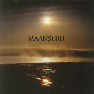 Maansuru 歌手頭像