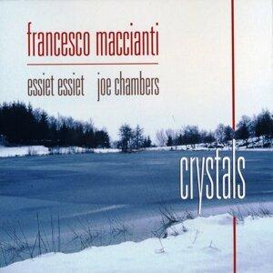 Francesco Maccianti 歌手頭像