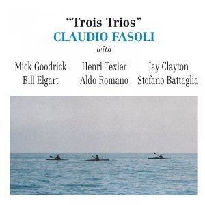 Claudio Fasoli