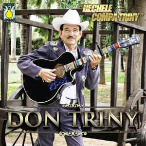 Don Triny 歌手頭像
