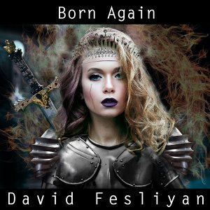 David Fesliyan 歌手頭像