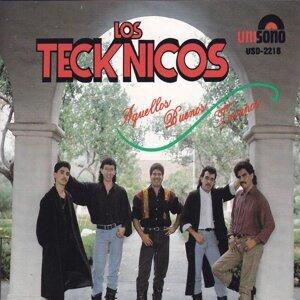 Los Tecknicos 歌手頭像